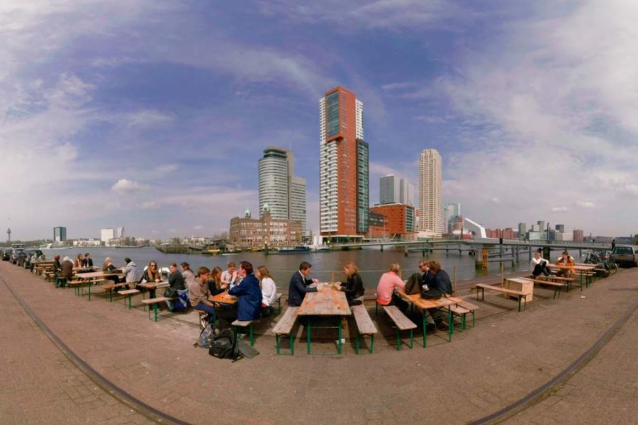 From Rotterdam with love: Spring edition part II
