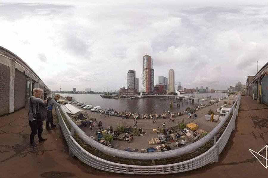 Rotterdamse Dakendagen – Part 2