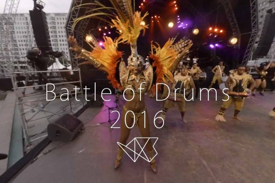 Battle of Drums 2016