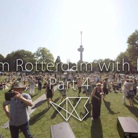 From Rotterdam with love – part 4