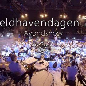 Wereldhavendagen Avondshow