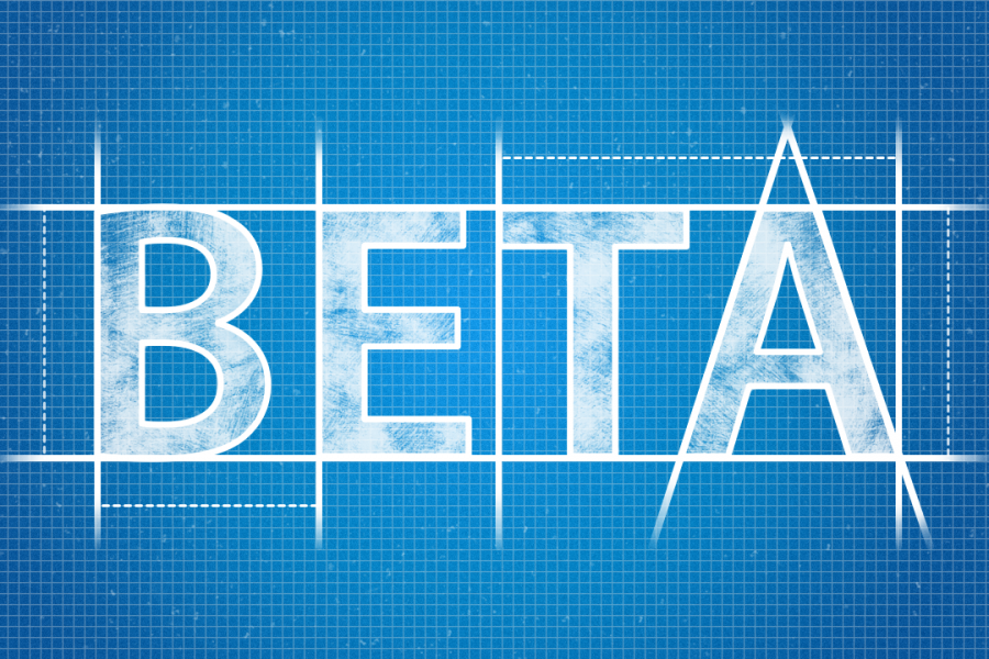 We are now in Closed Beta!